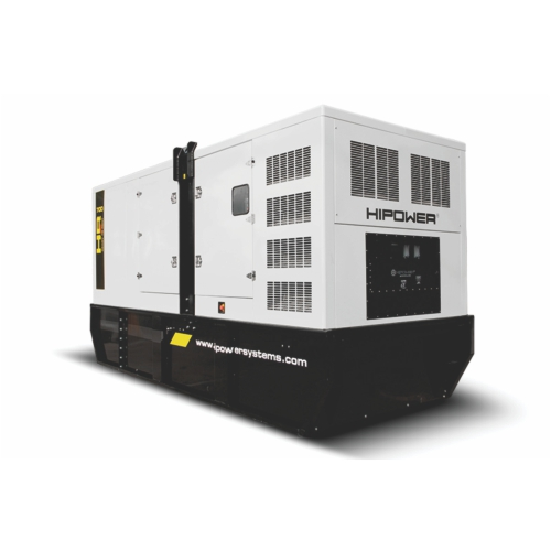 Data Center Generator Rental