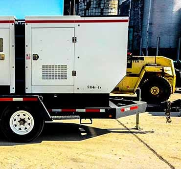 Power Generator Service Miami Beach
