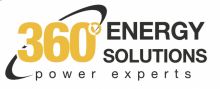 Used Industrial Generator Equipment | 360 Energy Solution